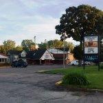 Motel 6 Trenton Foto