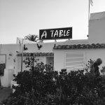 Foto de A Table