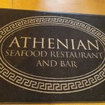 Photo de Athenian Inn