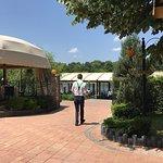 Foto di Herastrau Hotel