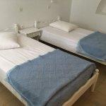 Vouniotis Rooms resmi