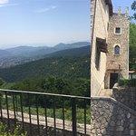 Φωτογραφία: Rocca di Rivituro