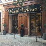 Hotel Victoria 4 Foto