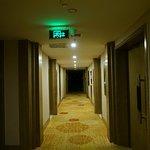 Photo of Mingren Hotel
