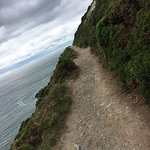 Foto de Cliff Path Loop