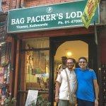 Bilde fra Bag Packer's Lodge