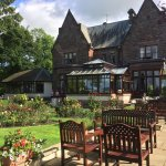 Foto de Appleby Manor Hotel & Garden Spa