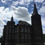 Kasteel Hoensbroek Photo