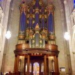 Foto de Duke University Chapel