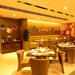 ALL TIME FAVOURITE HUB... SPECTRUM DINE IS A MULTICUISINE RESTAURANT IN GUWAHATI CITY