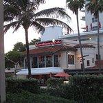 Photo de Casablanca Cafe