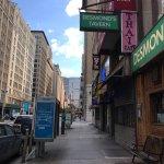 Foto di Clarion Hotel Park Avenue