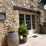 Restaurant à la campagne Salon de Provence