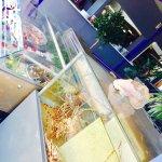 Restaurant ouvert tout les jours pour les service du midi et soir !!   Service côté mer nos sugg
