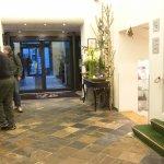 Foto de Best Western Hotel Hebron