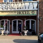 Photo de Dronninglund Hotel
