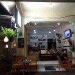 Rice Paddy Cafe