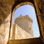 Photo de Bellver Castle (Castell de Bellver)