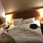 Foto de Apex City of London Hotel