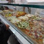 Pizzeria Pinsere