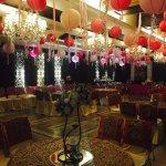 Viceregal banquet banquet upto 175 guest