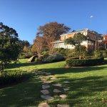 Foto de Grand Mercure Basildene Manor