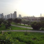 Photo of Yarkon River and Park Hayarkon