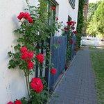 Foto de Schlossgarten Hotel