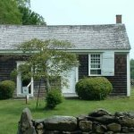 Quaker Meetinghouse