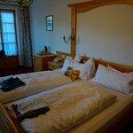 Landhotel Huberhof Foto