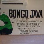 صورة فوتوغرافية لـ Bongo Java
