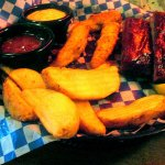 Sweetwater Catfish Fingers & Ribs