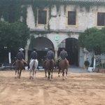 Photo de Espectaculo Pasion y Duende del Caballo Andaluz