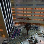 Foto di Crowne Plaza Moscow World Trade Centre