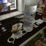Aperiti,Pesce crudo...e cocktail