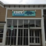 Blue Water Bar & Grill
