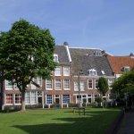 Photo of Begijnhof