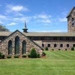 Saint Joseph's Abbey Foto