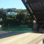 The Spit Bridge / Open