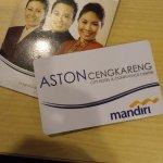 Photo of Aston Cengkareng City Hotel & CC