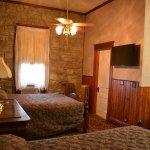 Foto de Buffalo Bill's Irma Hotel