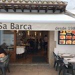 Photo de Sa Barca