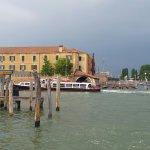 Photo of Venecia