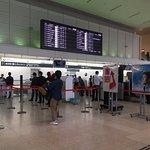 Photo of Osaka City Air Terminal