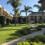 Best Western Plus South Coast Inn Foto