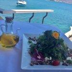 Ferryman Taverna Foto