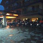 Hotel Garni Pegra Foto