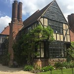 Special Old English Building