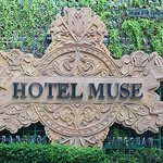 Photo of Hotel Muse Bangkok Langsuan - MGallery Collection