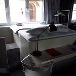 Photo de Boutique Hostel Forum